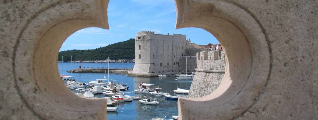 Dubrovnik private excursions & shore excursions