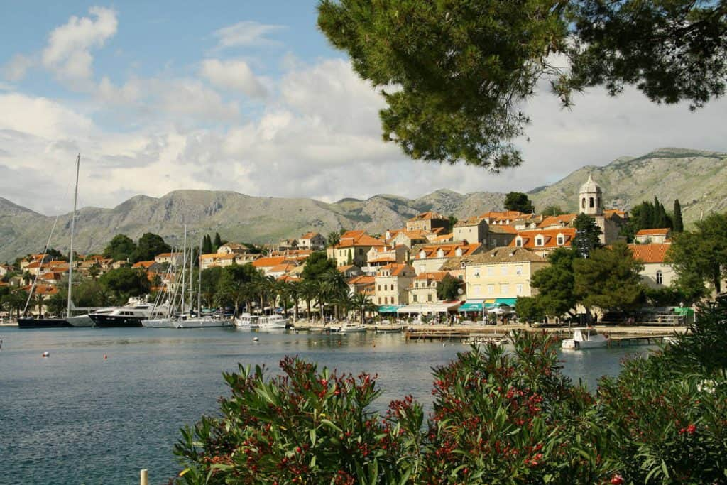 Dubrovnik country side & Cavtat