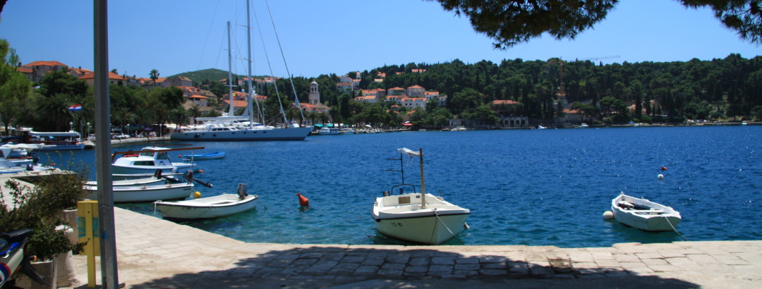 Discover the Dubrovnik area