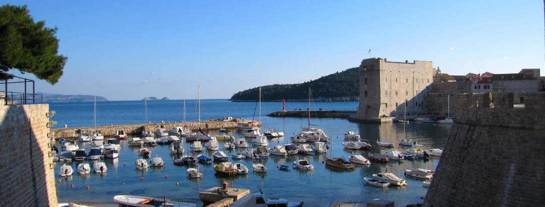Visit the Dubrovnik area