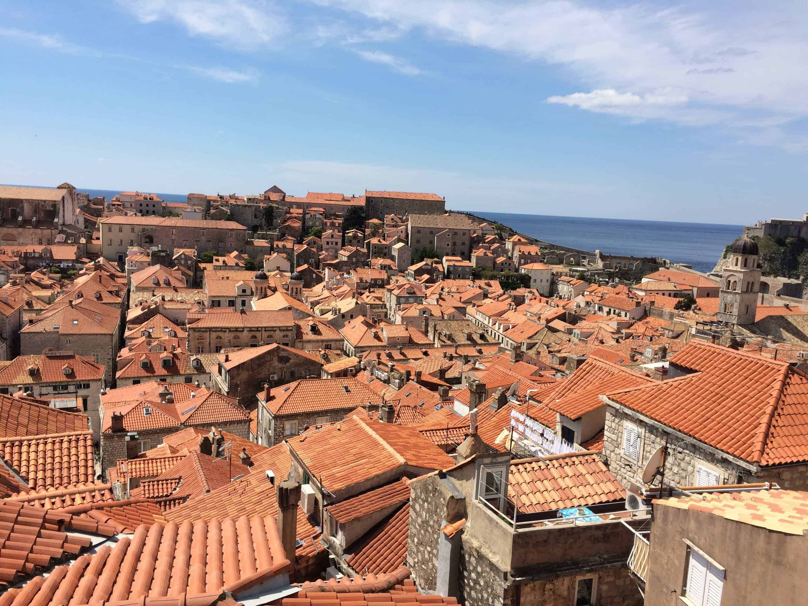 Discover dubrovnik old town guided walking tour - Discover Dubrovnik With Your Quality Licensed Local Guide