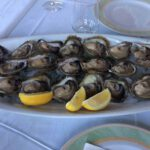 Fresh Oysters - Ston
