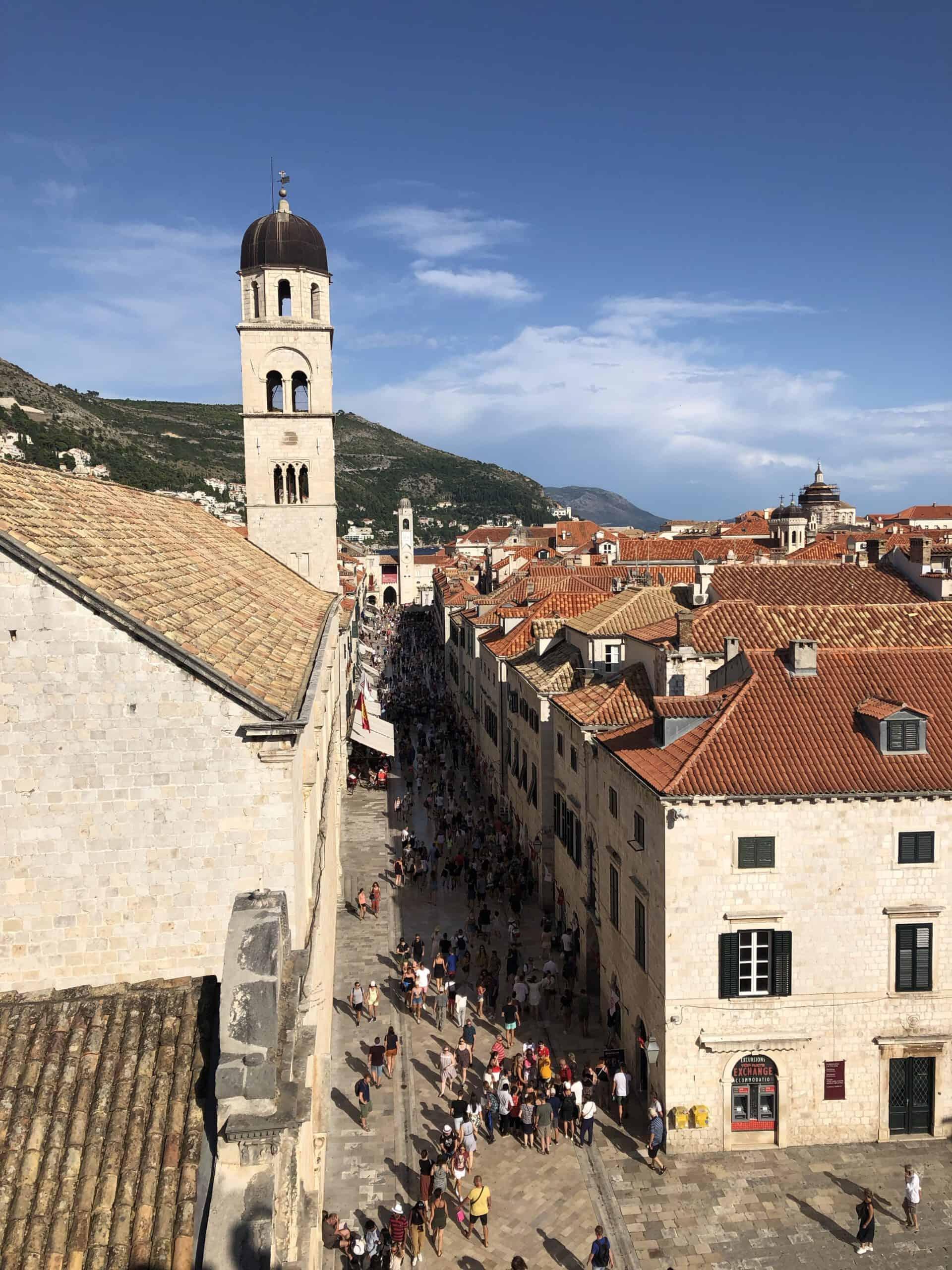 Dubrovnik Stradun