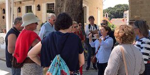 Dubrovnik local guide