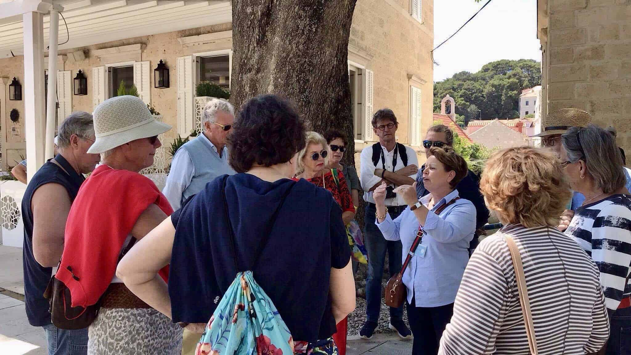 Local guide Dubrovnik