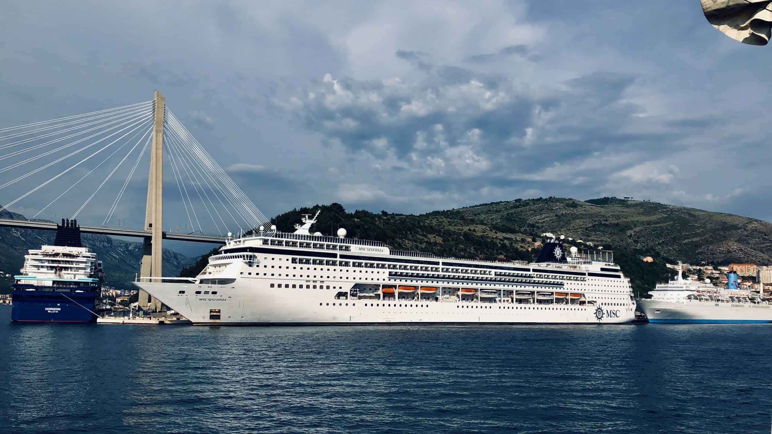 Dubrovnik shore excursions