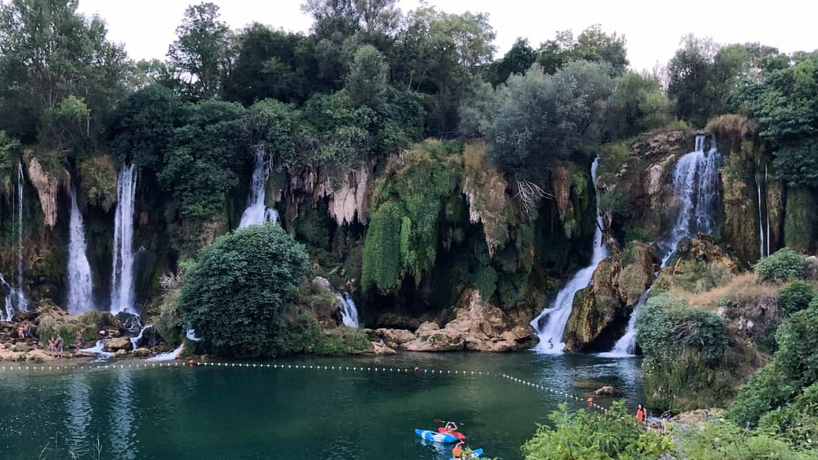 Mostar day-trip from Dubrovnik
