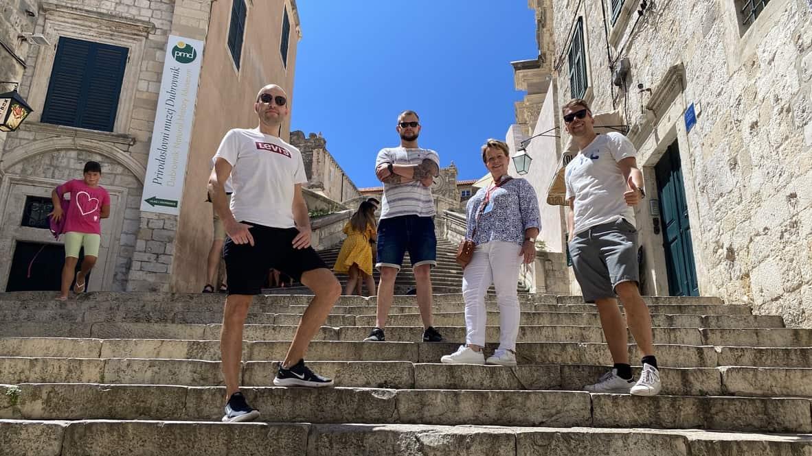 Nederlandstalige gids Dubrovnik.
