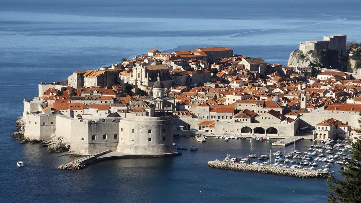 Private shore excursion Dubrovnik
