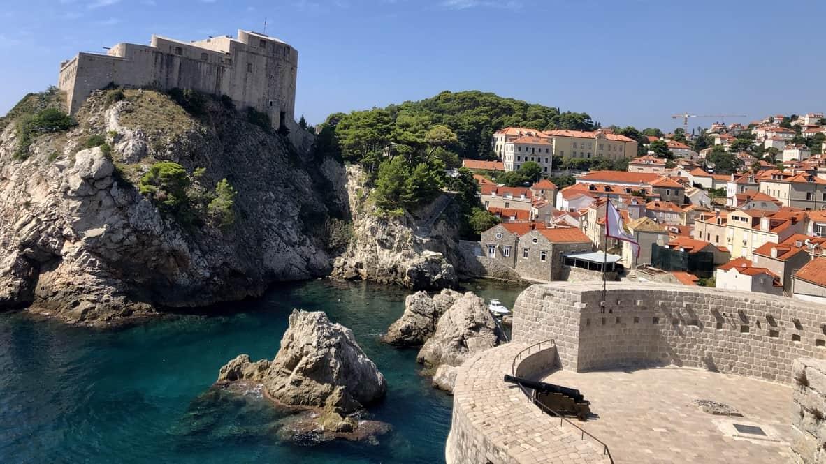 Nederlandse gids Dubrovnik
