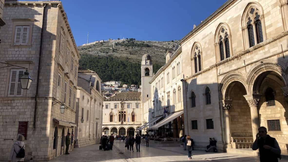 Dubrovnik guide service