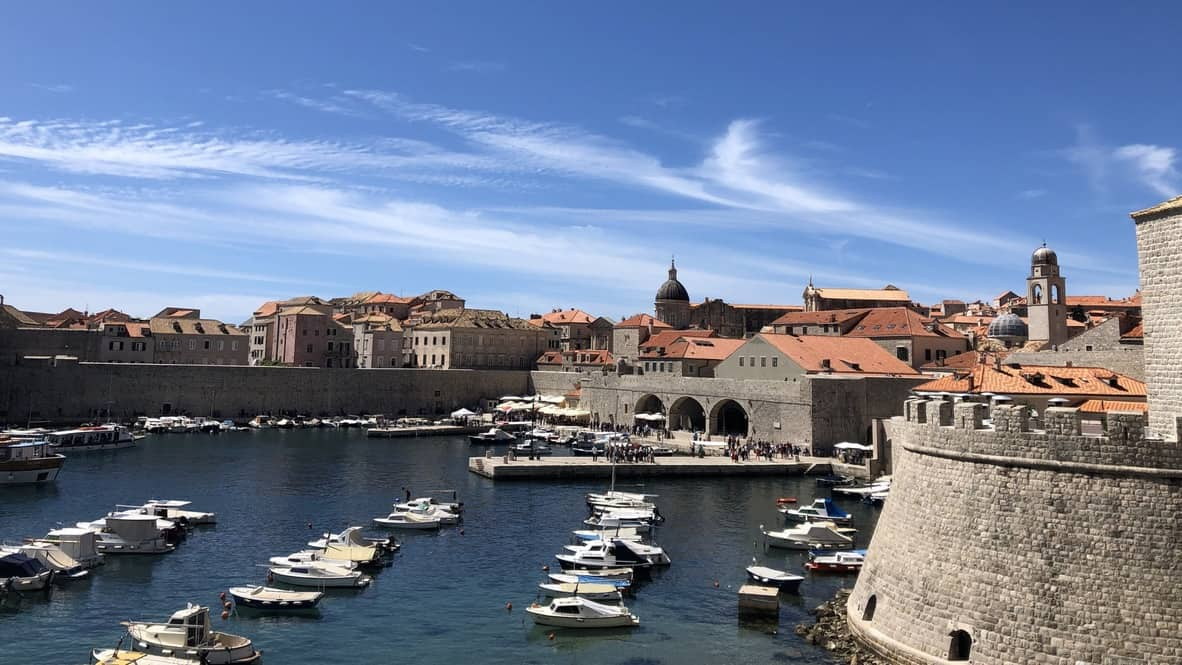 Stadswandeling door Dubrovnik