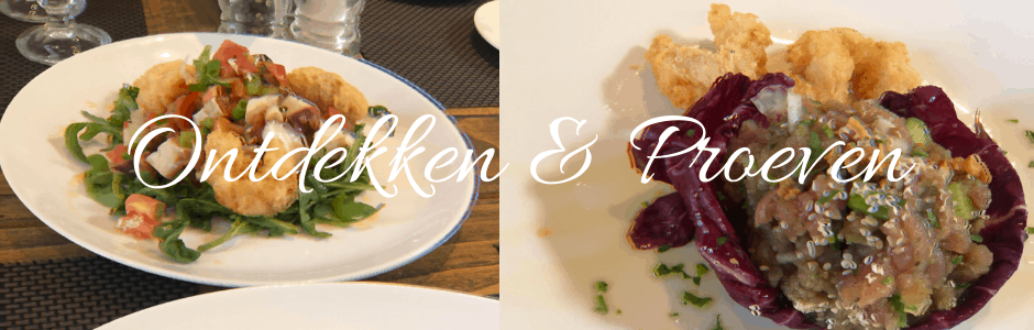 Dubrovnik food tour